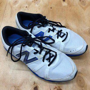 Men's New Balance 690 Athletic Shoes White Size 11